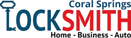 Coral Springs Locksmith Co.