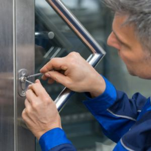 Home and Commercial Locksmith Services